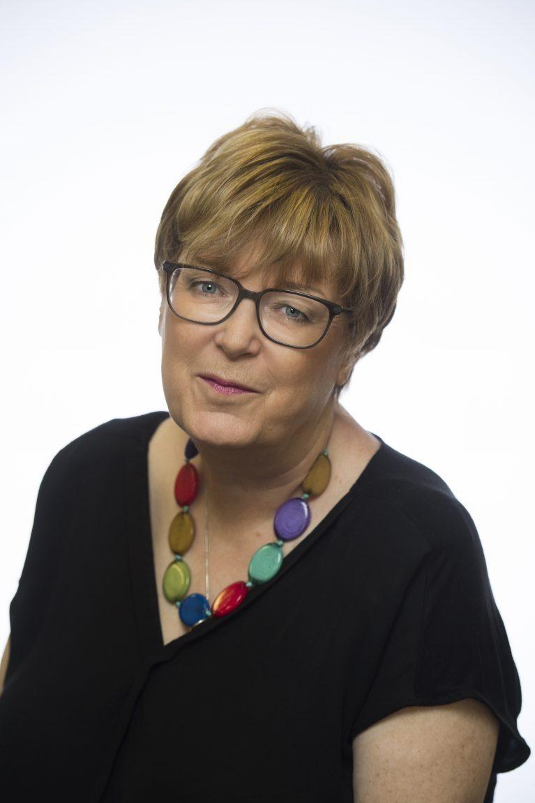 Allison Freeman